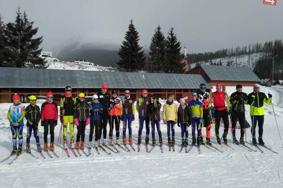 V OBRAZOCH: Úspešné zavŕšenie zimnej biatlonovej sezóny revúckych pretekárov