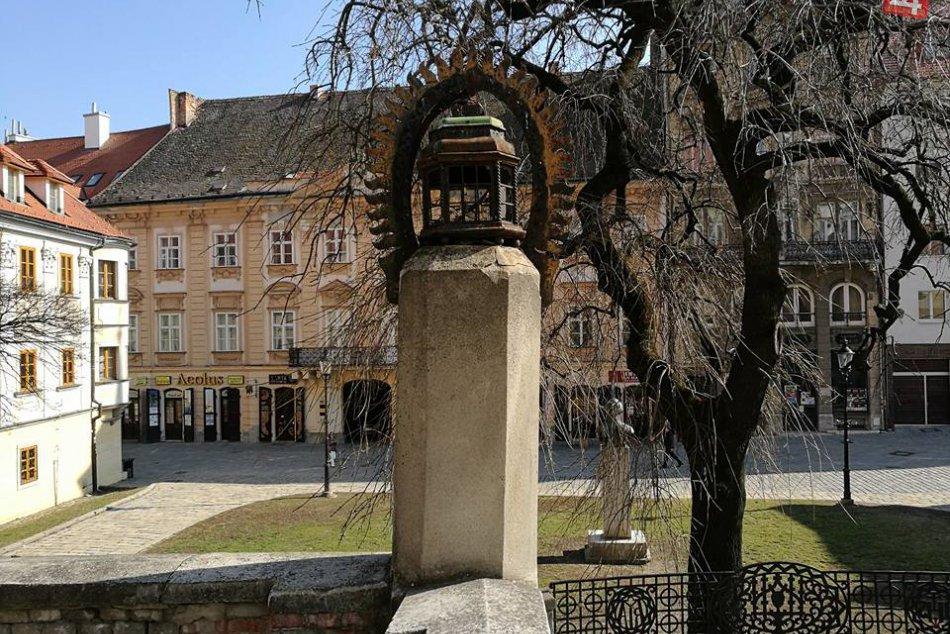 Historické lampáše