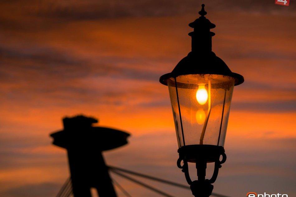 Bratislavské lampy