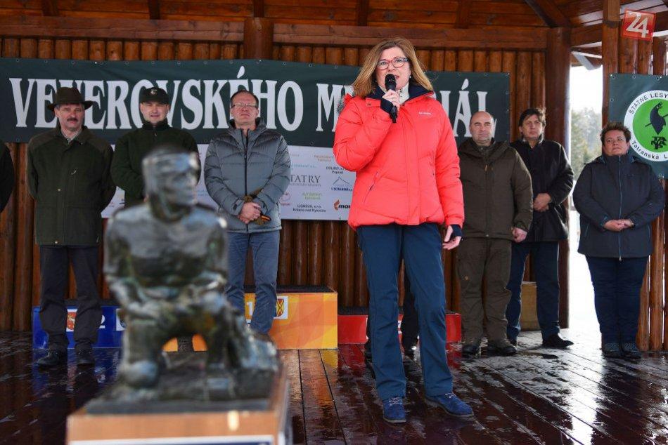 V OBRAZOCH: Súťaž lesníkov vyhrali pretekári z Lesov SR Banská Bystrica