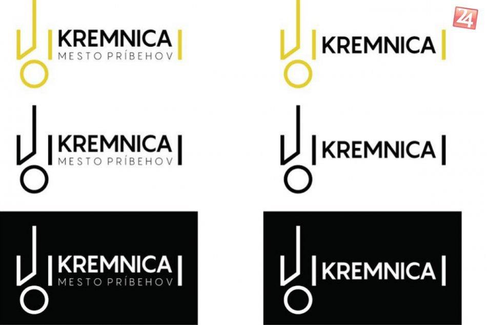Kremnica má nové logo: Pozrite si všetky návrhy