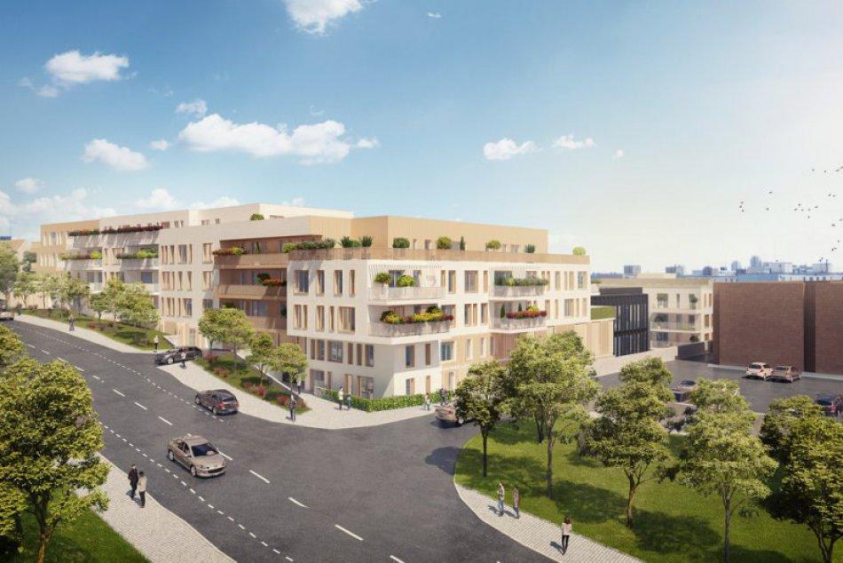 Nové VIZUALIZÁCIE budovy Orbisu: Takto sa zmení centrum mesta