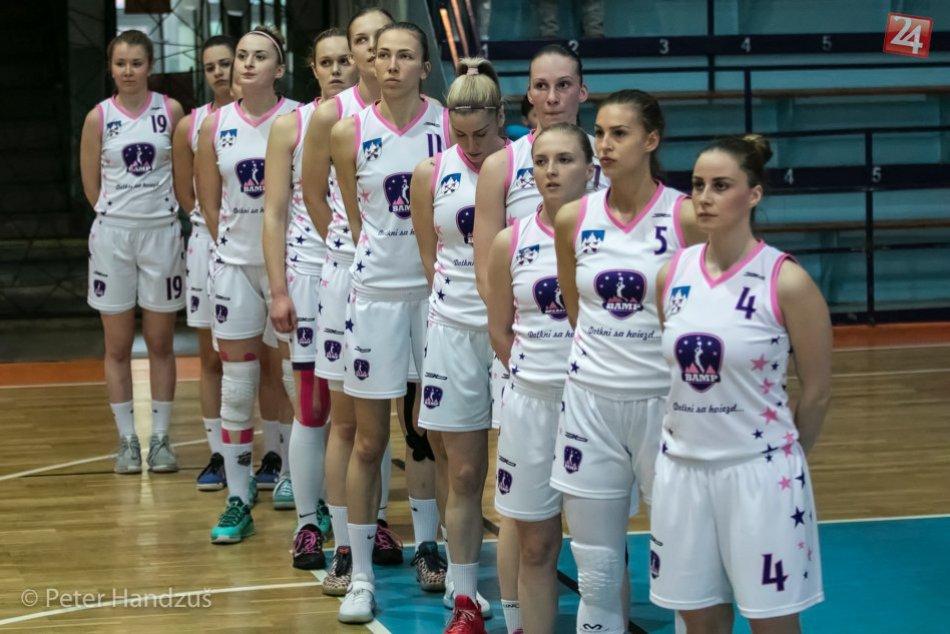 Poprad - Slovan basketbal