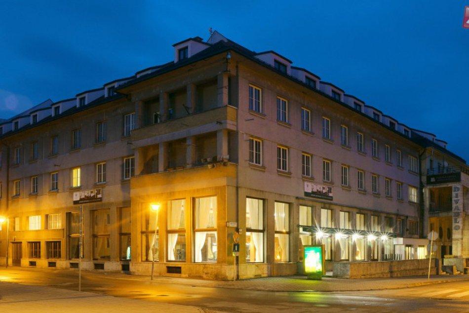 V OBRAZOCH: Štátna opera v Banskej Bystrici