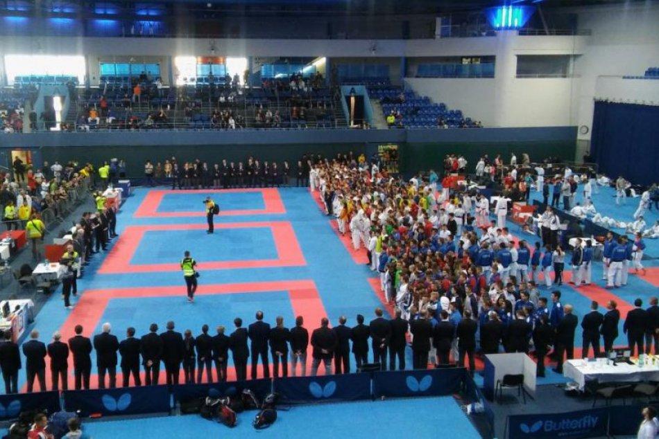 Shihan Grand Prix Slovakia 2017
