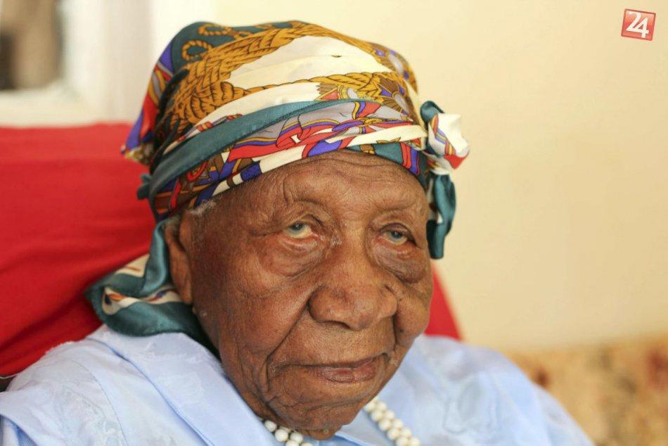 KURIOZITA DŇA: Najstarším žijúcim človekom je stosedemnásťročná Jamajčanka
