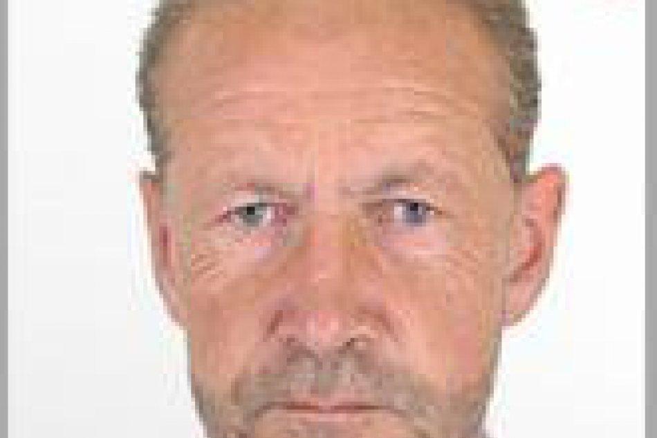 FOTO: Polícia pátra po nezvestnom Jozefovi. Nevideli ste ho niekde?