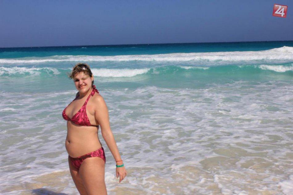 SVET O SLOVENSKU: Klobúk dole! Katarína schudla 30 kg za dva roky