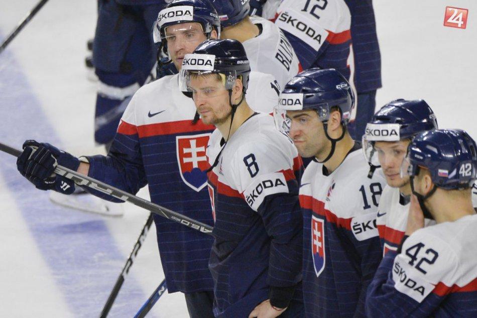 Slovensko viedlo na Nemeckom o dva góly: Napokon podľahlo po nájazdoch