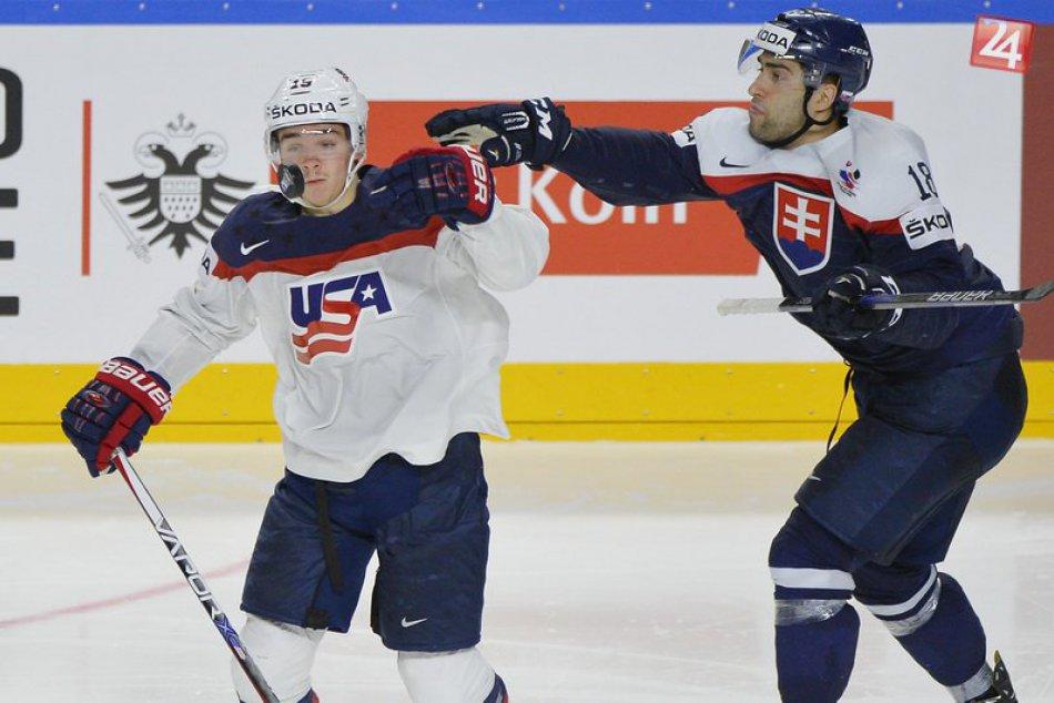 Andrej Kudrna na MS 2017 v ľadovom hokeji