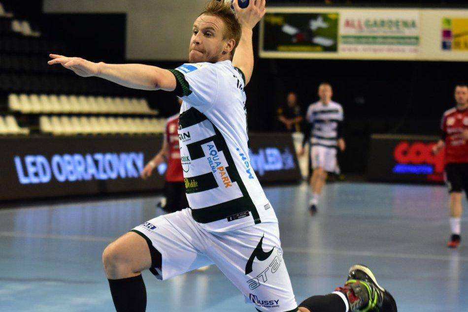 Finále začali víťazne: Tatran Prešov kráča za ďalším titulom