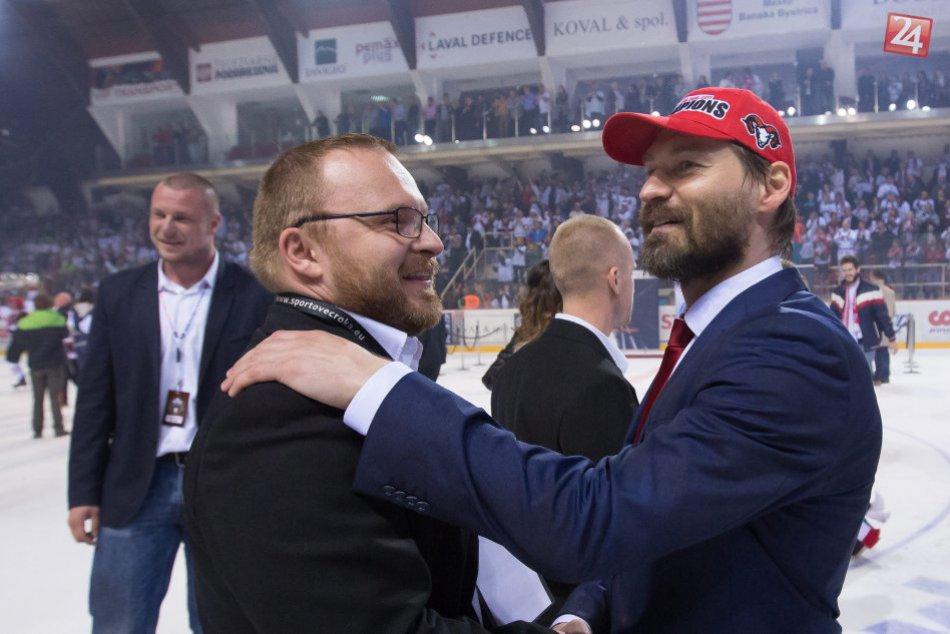V OBRAZOCH: Vladimír Országh