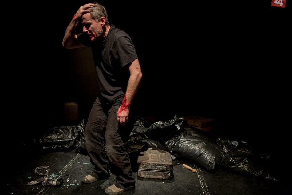 Peter Čižmár bol ocenený za svoje herecké umenie