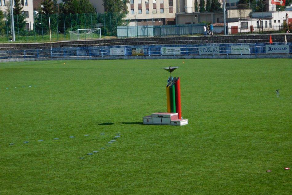 FOTO: Naše mesto zažilo 21. ročník  Spišských športových hier