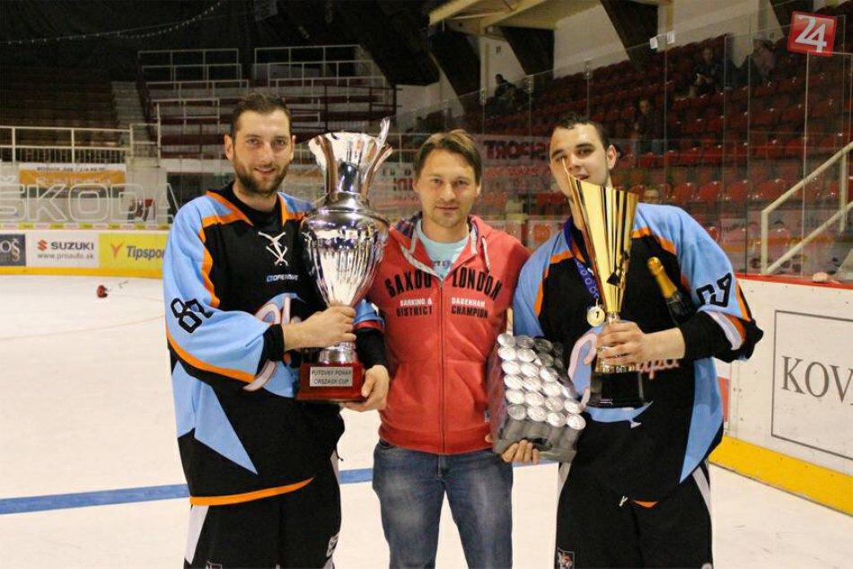 V OBRAZOCH: Országh Cup v Bystrici