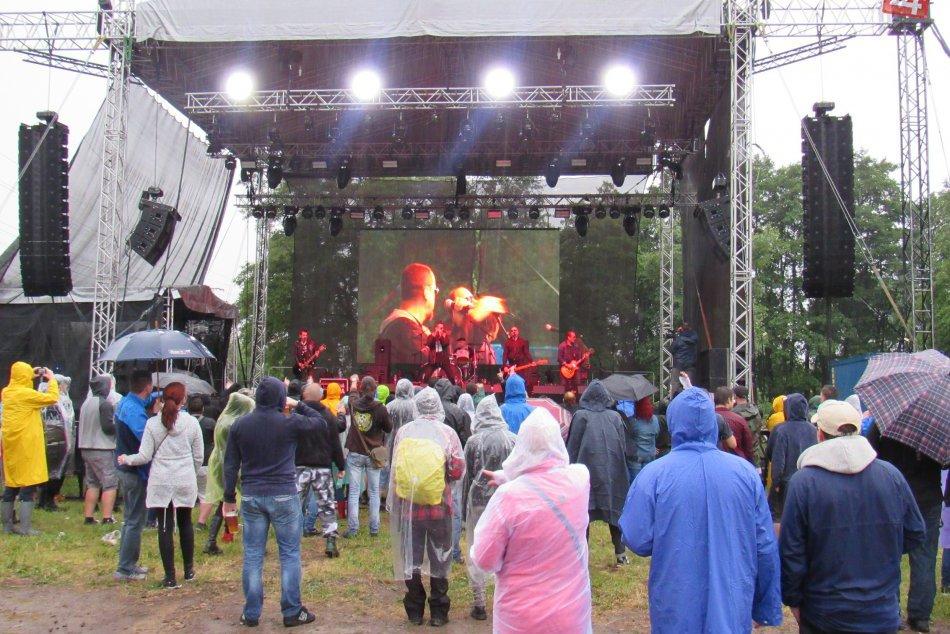 Prešovská Delňa: Opäť privítala Dobrý festival