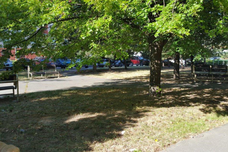V Petržalke otvorí HAF.park!