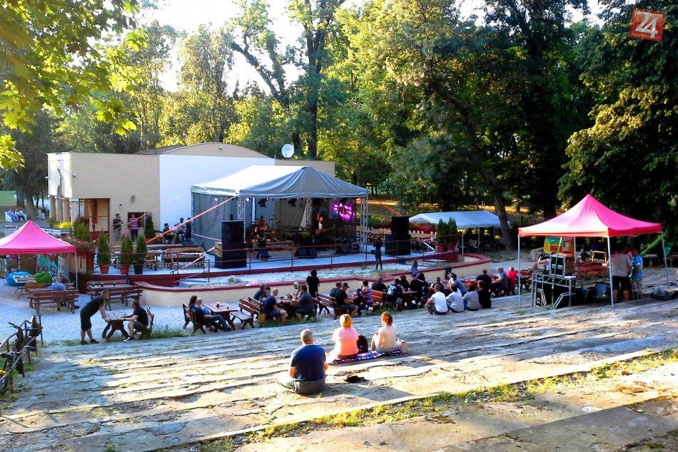 OBRAZOM: Hlohovec si užil letný Pangula fest