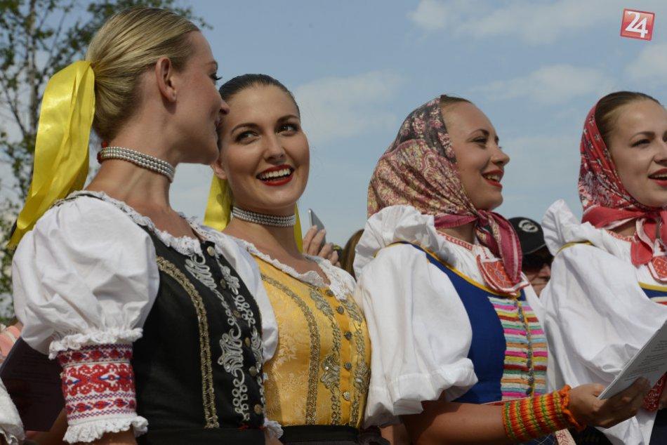 Lúčnica vo Vysokých Tatrách