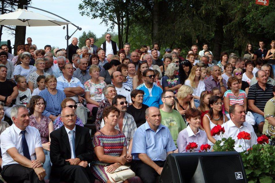obec Bartošovce