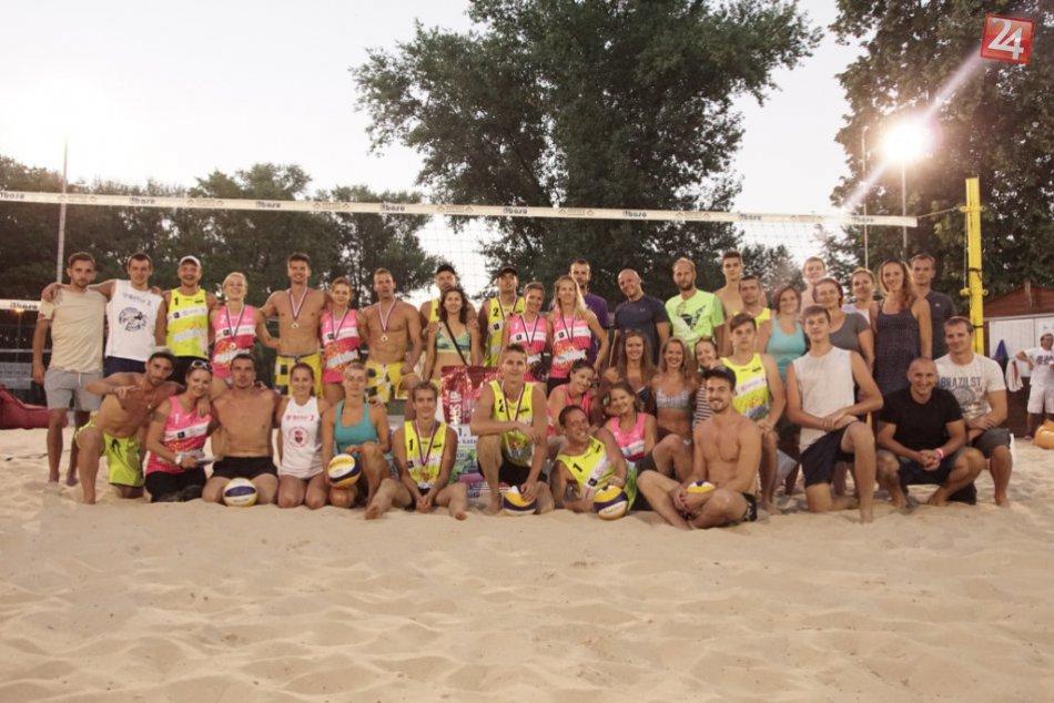 FOTO z finálového turnaja NR Beach