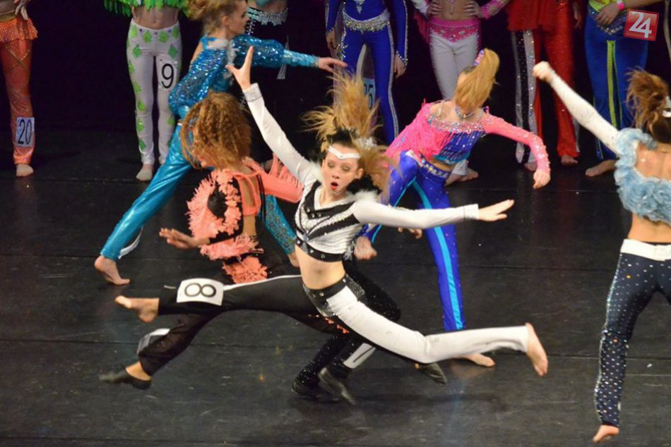 Šalianski tanečníci sú aktívni: Okrem tréningov nakrútili aj videoklipy