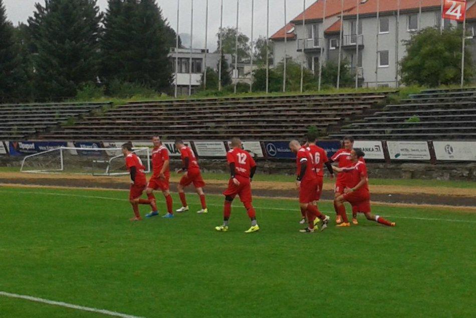 Považská Bystrica začala sezónu víťazne: Rozhodnutie prišlo v závere