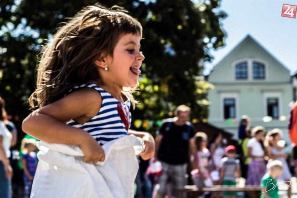 Bubble day 2016: Momenty z Budatínskeho parku