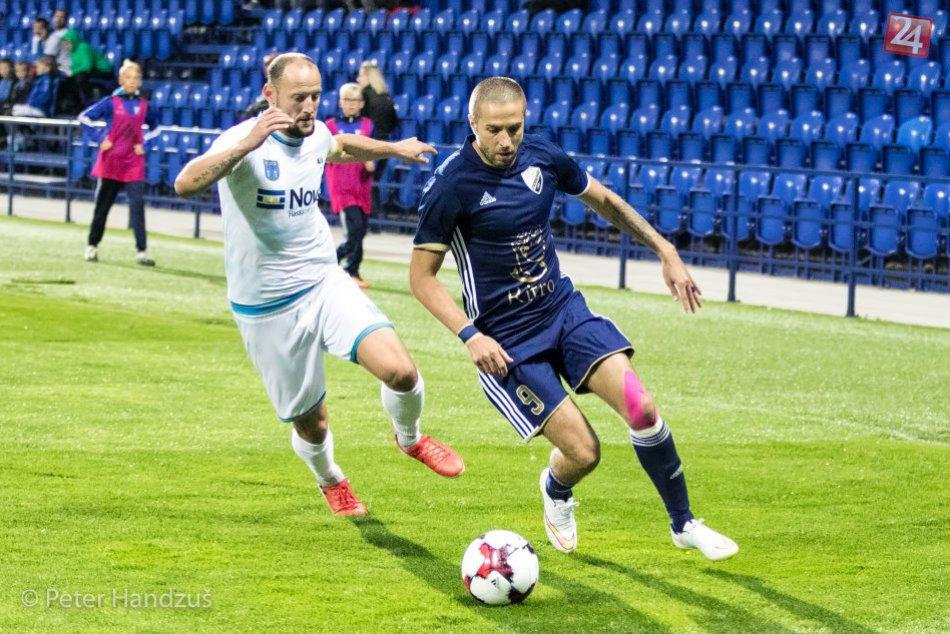 FK Poprad - FK Noves Spišská Nová Ves 3:1