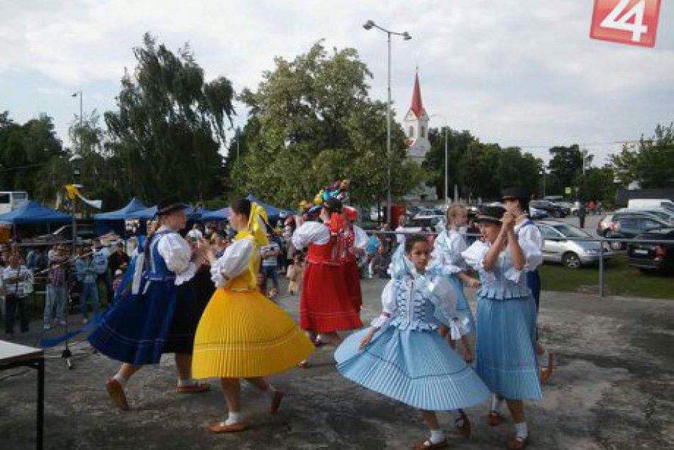 Brúste nožíky,chystajte recepty: Veču rozvonia tradičný festival