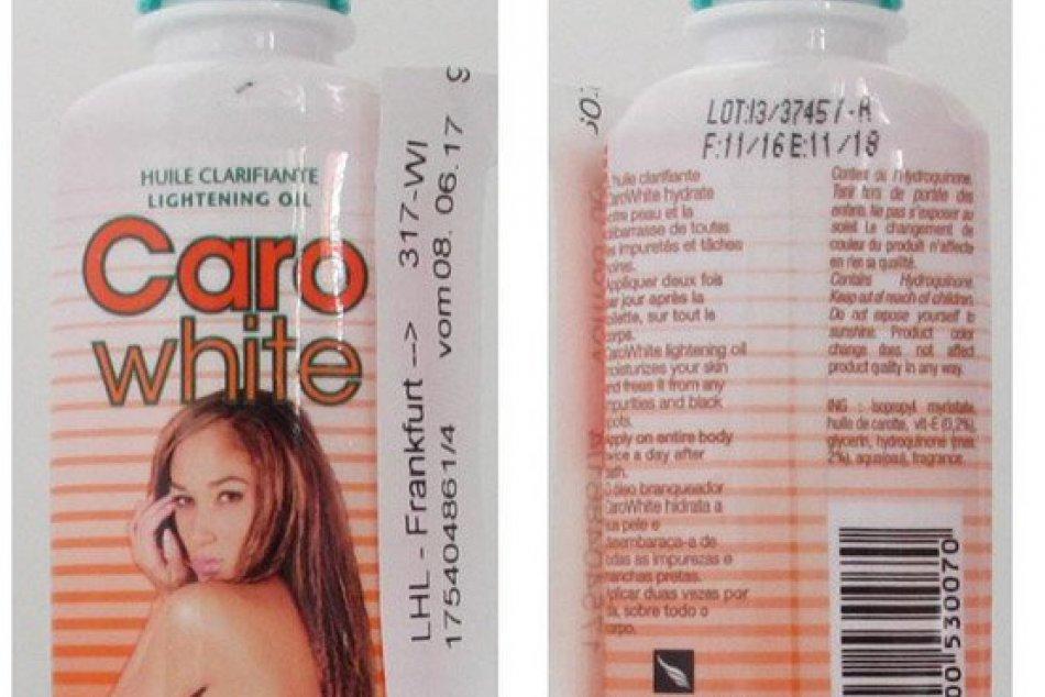 Hygienici upozorňujú na nebezpečnú kozmetiku: Môže spôsobiť alergie