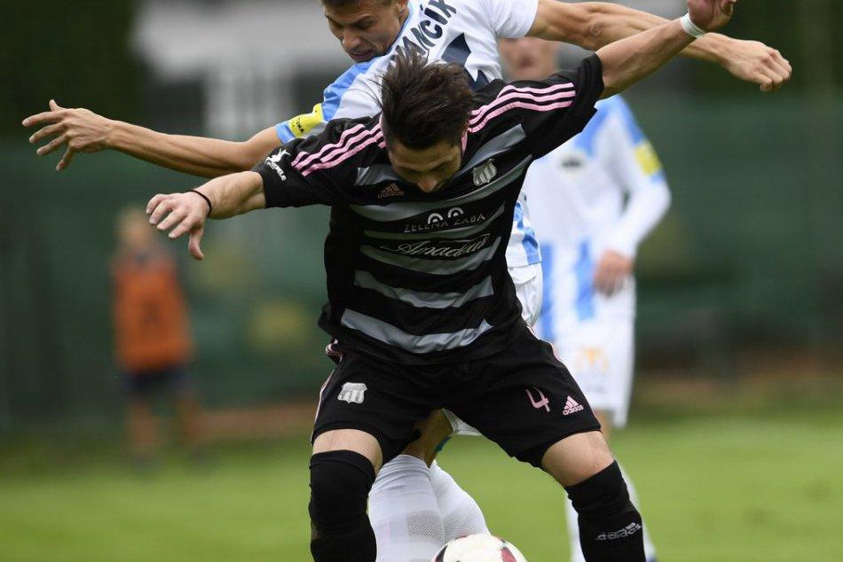 Futbalisti FC Nitra sfúkli súpera: Poľahky postúpili do šestnásťfinále, FOTO