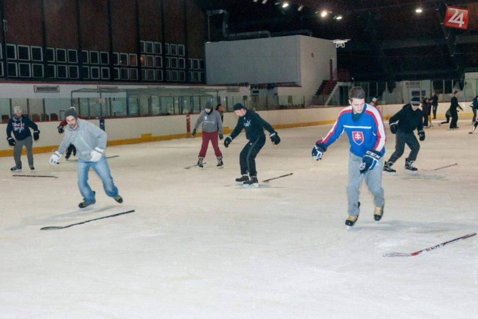 Škola korčuľovania v Dúbravke