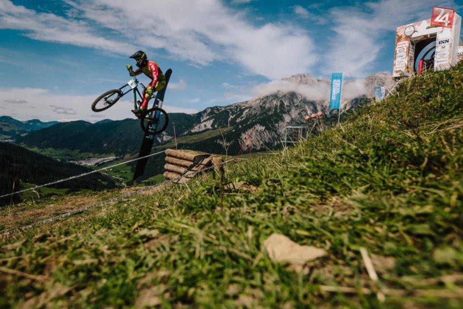 Rasťo Baránek z Považskej so životným úspechom: Zábery z finálových pretekov