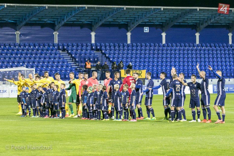FK Poprad - Inter Bratislava 1:0