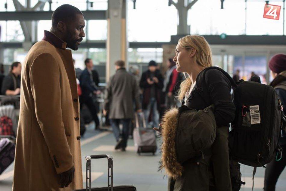 Tip do kina: Kate Winslet v ohrození života!