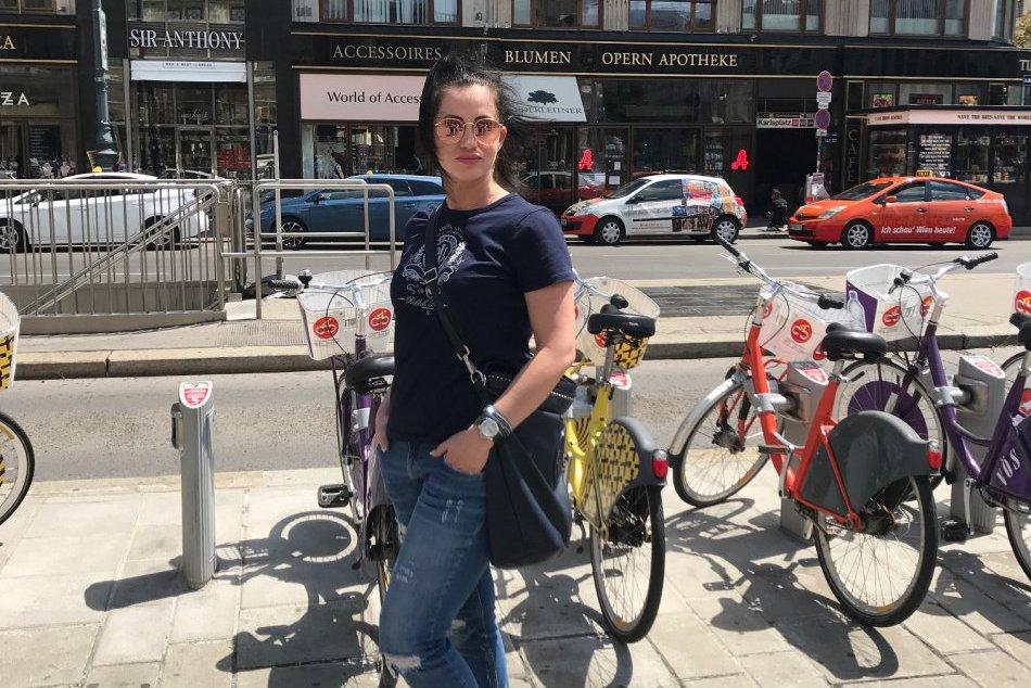 Tatérka Gabika (30) zo Žiliny: Takto žijem