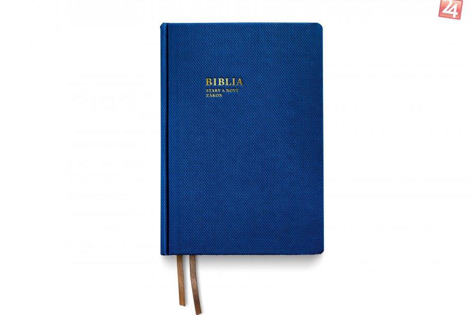 FOTO: Táto Biblia to vyhrala v Berlíne