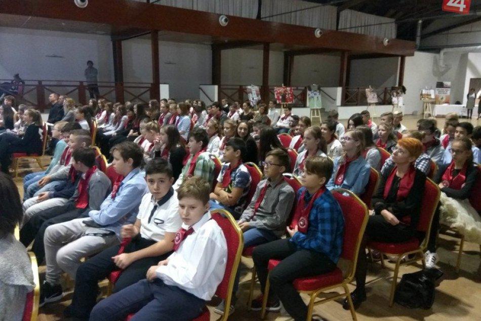 Škola roka 2017