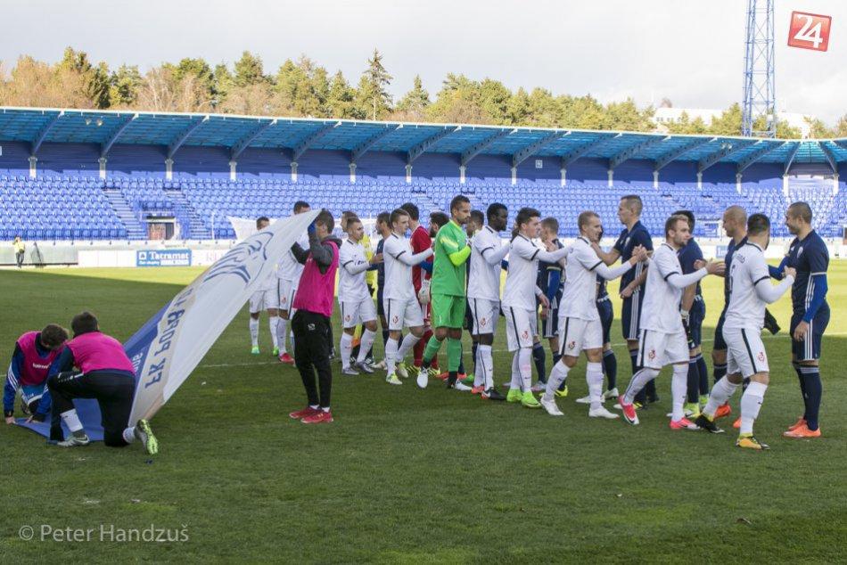 FK Poprad - ŠKF Sereď 1:0