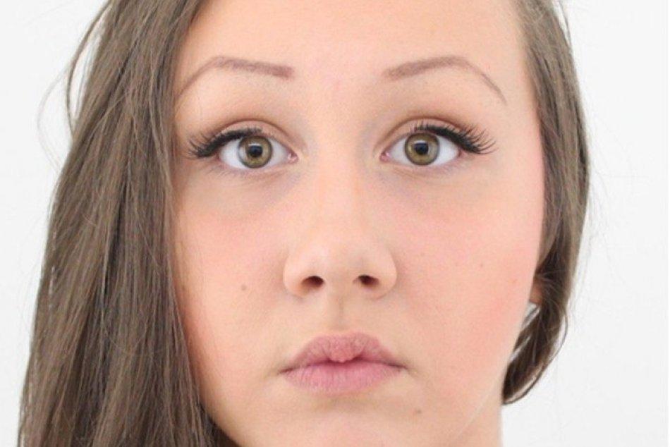 FOTO: Poznáte toto dievča? Alžbetu (17) z Hlohovca videli naposledy 25. októbra