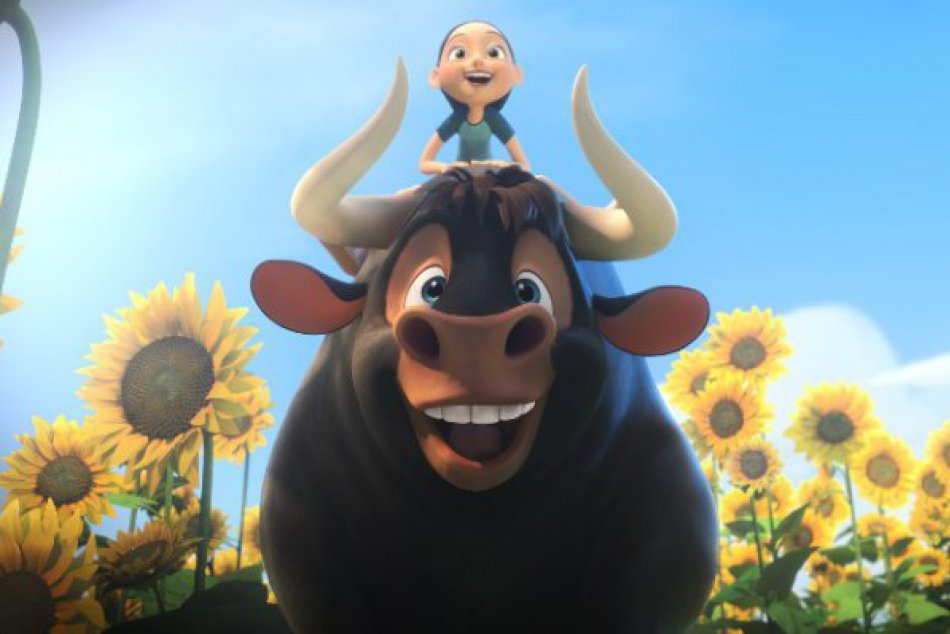 Tip do kina: Ferdinand – býk, ktorý vás dostane!