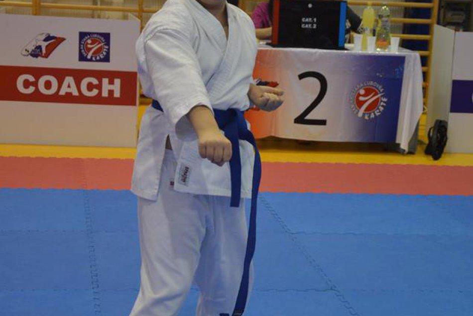 Central karate klub Poprad Stará Ľubovňa 12/2017