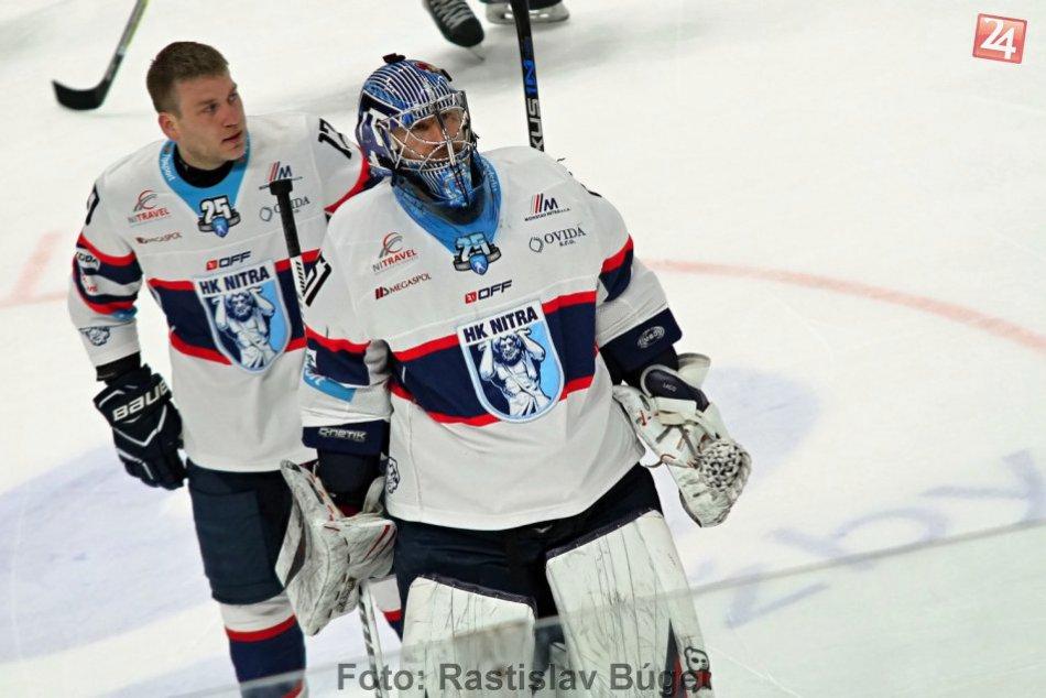 HC'05 iClinic Banská Bystrica 1:2 v 28. kole