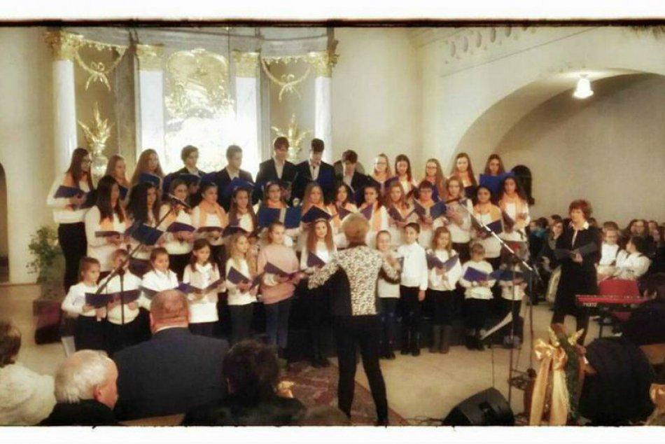 Obrazom: Adventný koncert v Rožňave