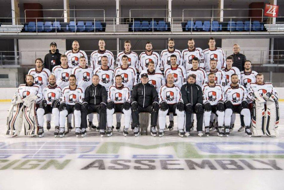 HC Osmos Bratislava 2017/18