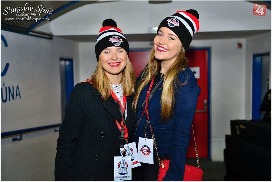 Svetový pohár univerzitného hokeja v Brezne