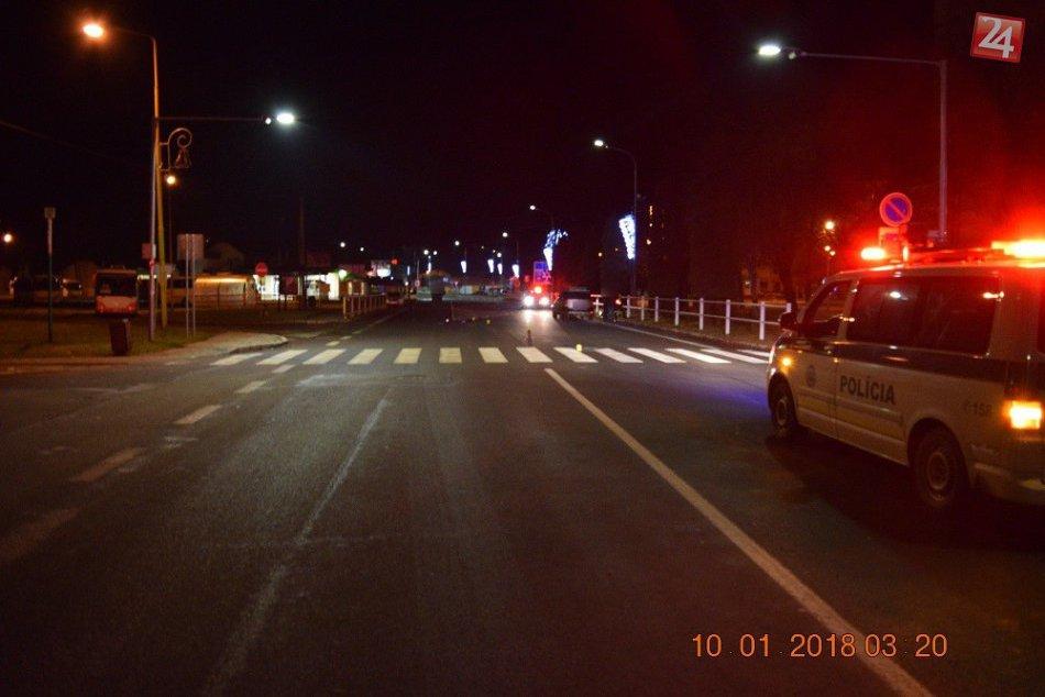Na Zemplíne došlo k nešťastiu: FOTKY z miesta nehody!
