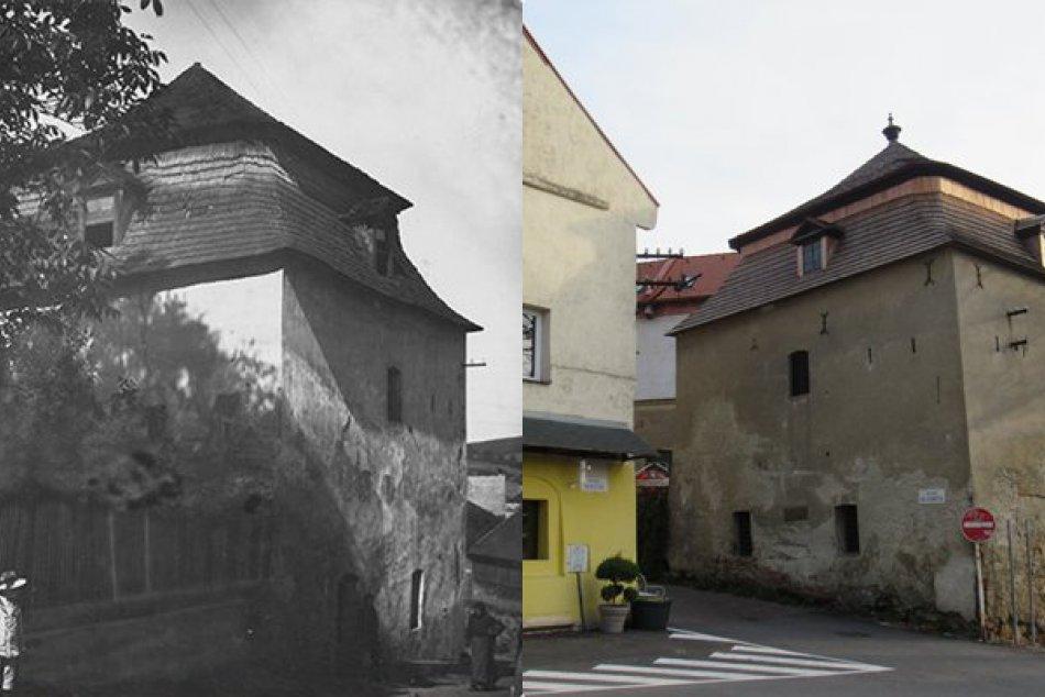 Interesantné FOTOPOROVNANIA: Prešov na archívnych aj súčasných záberoch zároveň