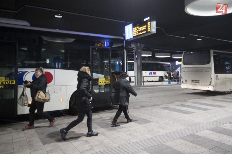 Autobusovú stanicu bude 10 rokov prevádzkovať dopravný podnik mesta
